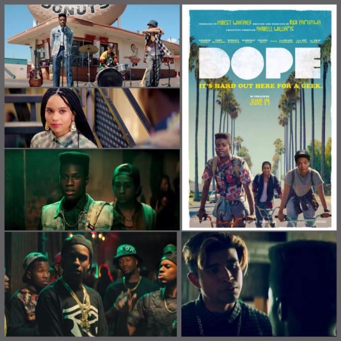 Dope (2014)